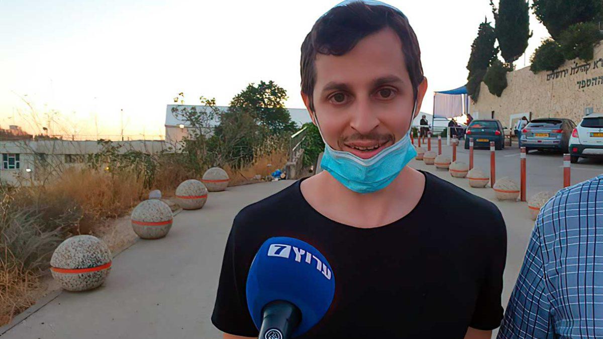 Diez años después: Gilad Shalit habla de su tiempo de cautiverio