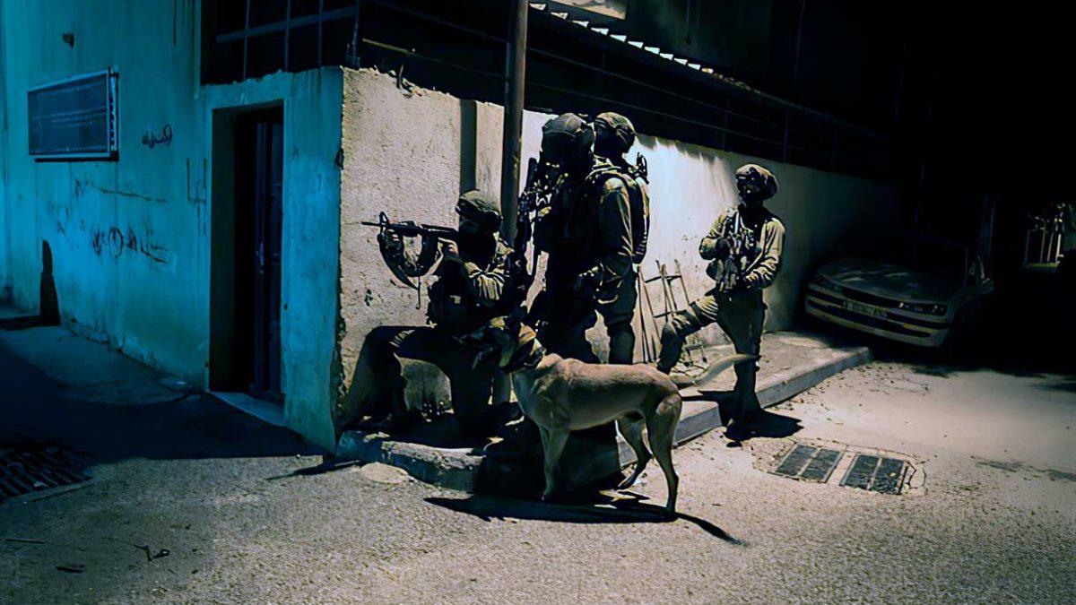 Dos soldados heridos en enfrentamiento cerca de la Tumba de José
