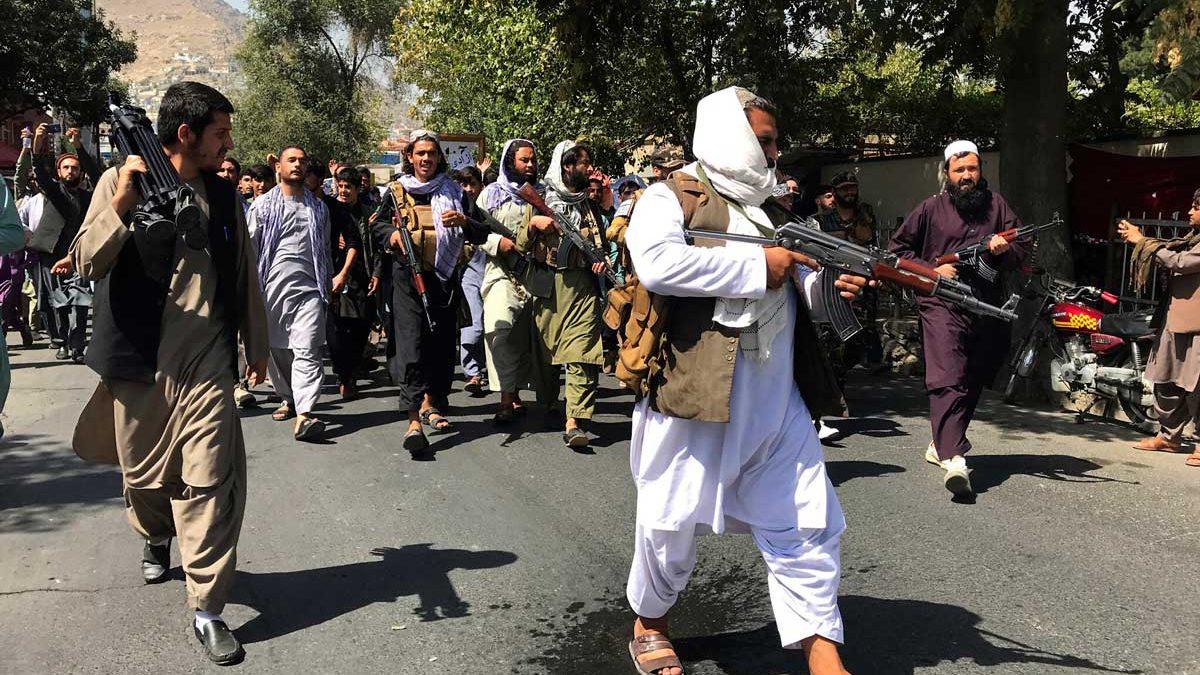 Tras la victoria de los talibanes: los países de Asia Central persiguen cada vez más objetivos distintos