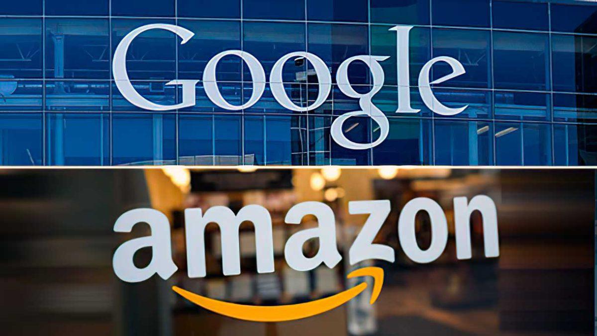 Personal de Google y Amazon pide cancelación de contrato con Israel