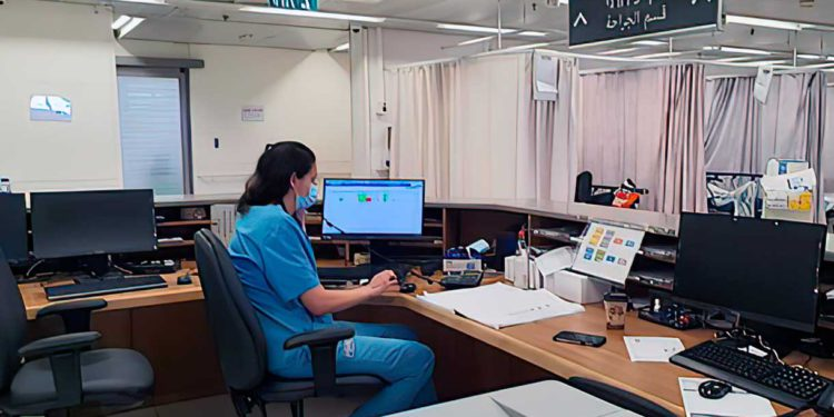 Un hospital israelí es objeto de un ataque de ransomware