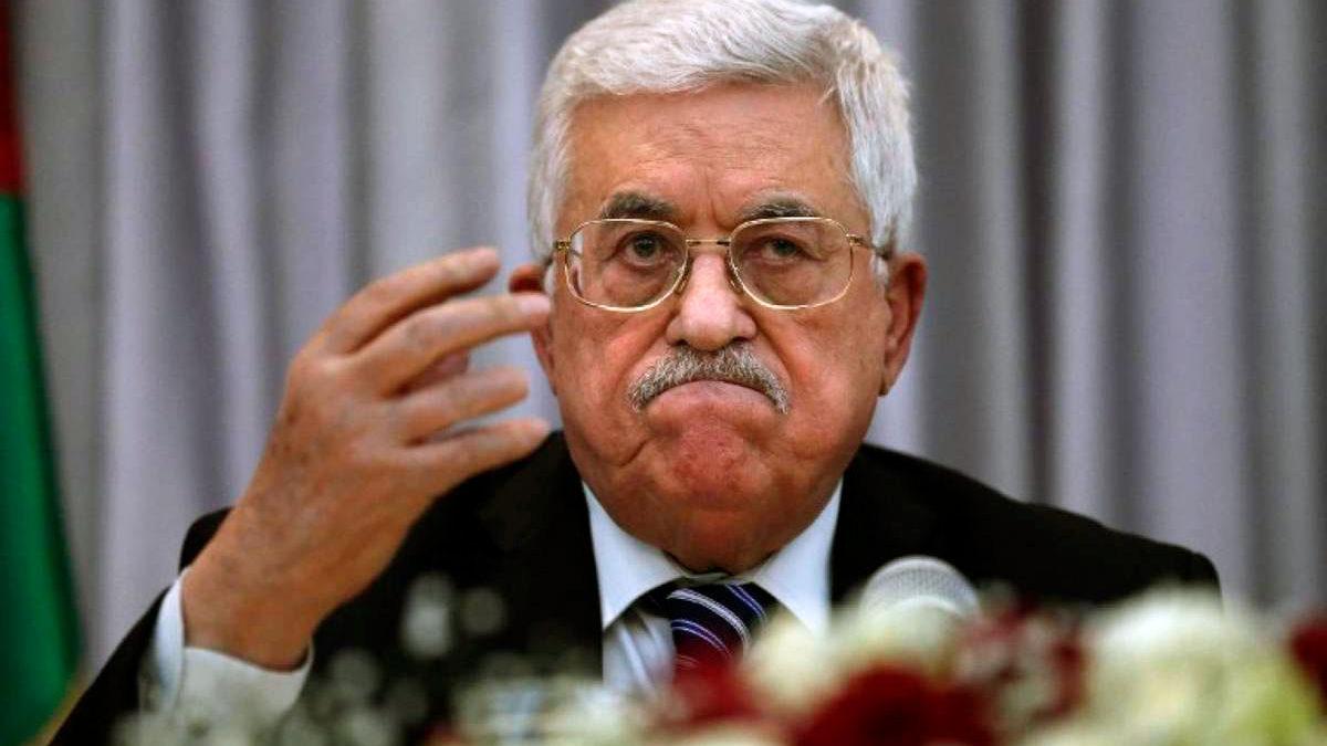 Autoridad Palestina secuestra a un alto funcionario de la Administración Civil por segunda vez
