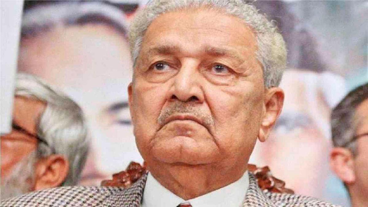 "El ""padre del programa nuclear"" de Pakistán fallece de cáncer"