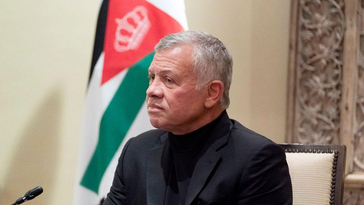 El rey de Jordania compró 14 casas de lujo en Estados Unidos y Reino Unido