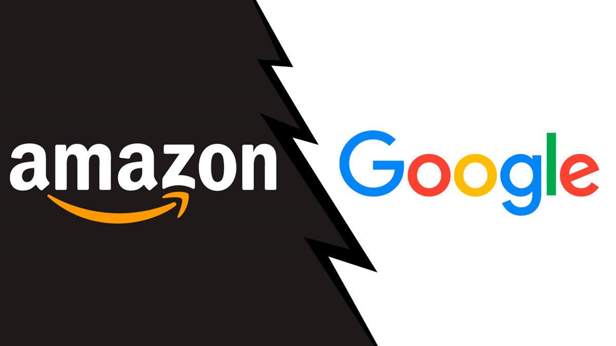 Trabajadores anónimos de Google y Amazon denuncian acuerdo con Israel