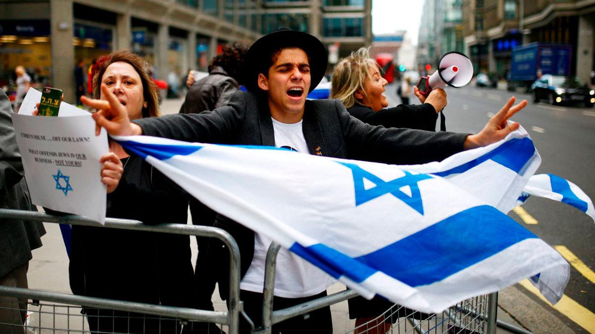 Informe denuncia la falta de acción contra el antisemitismo en Irlanda