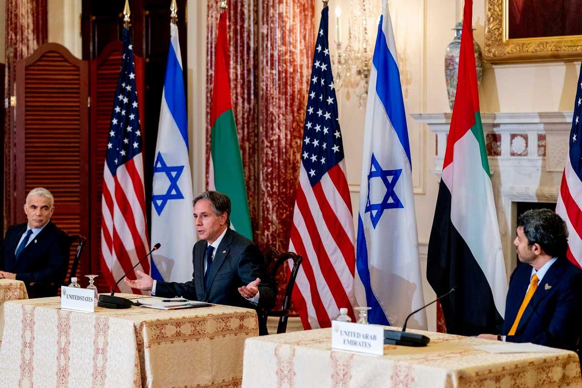 Estados Unidos descarta la normalización con Siria mientras Assad esté en el poder