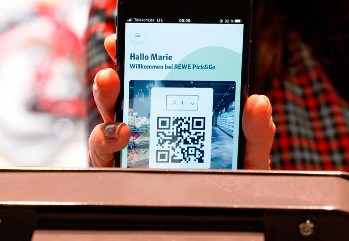 Empresa israelí prueba tecnología de compras con pagos sin contacto en Holanda