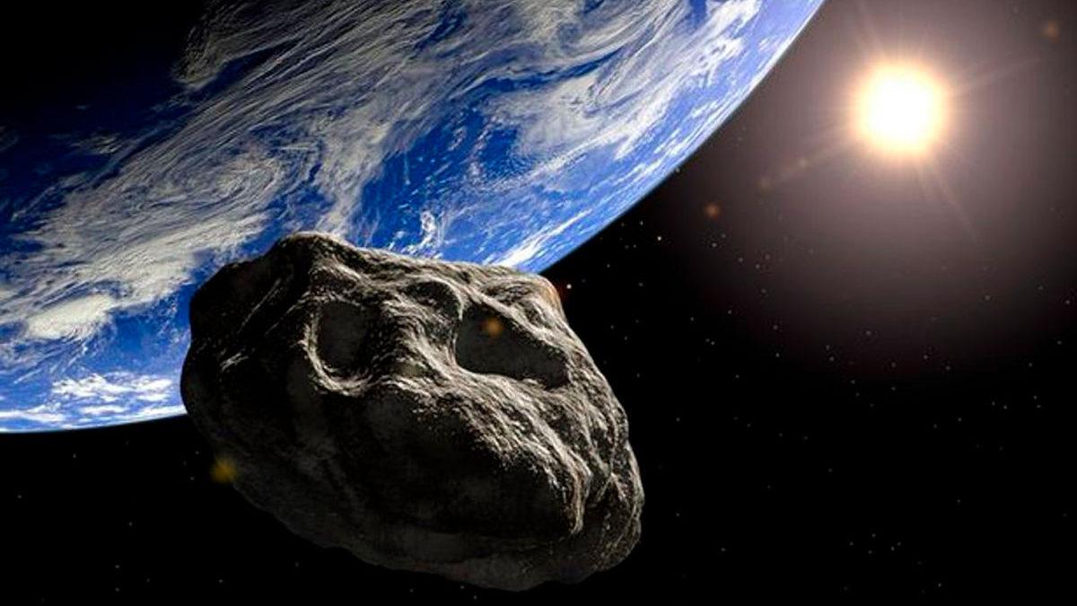 Múltiples asteroides se dirigen hacia la Tierra en las próximas semanas