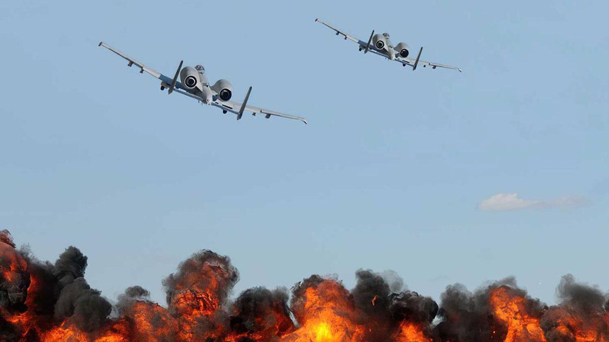 EE.UU. elimina a alto líder de Al-Qaeda en un ataque aéreo en Siria
