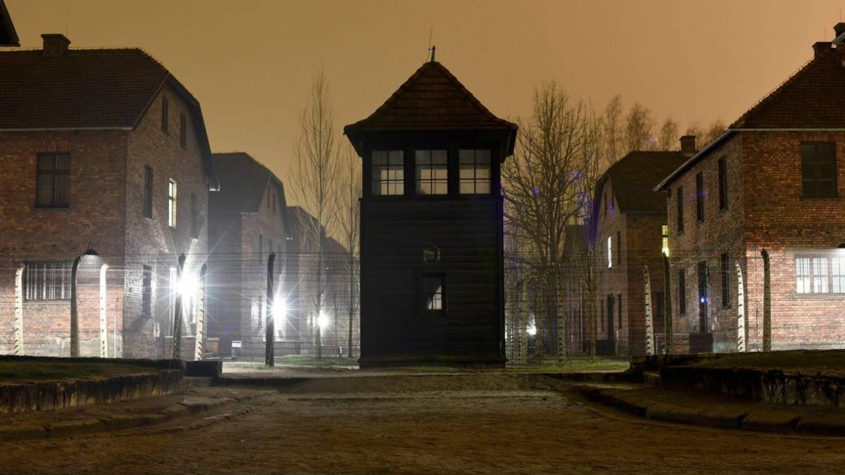 Nueva exposición austriaca en el Museo Estatal de Auschwitz-Birkenau