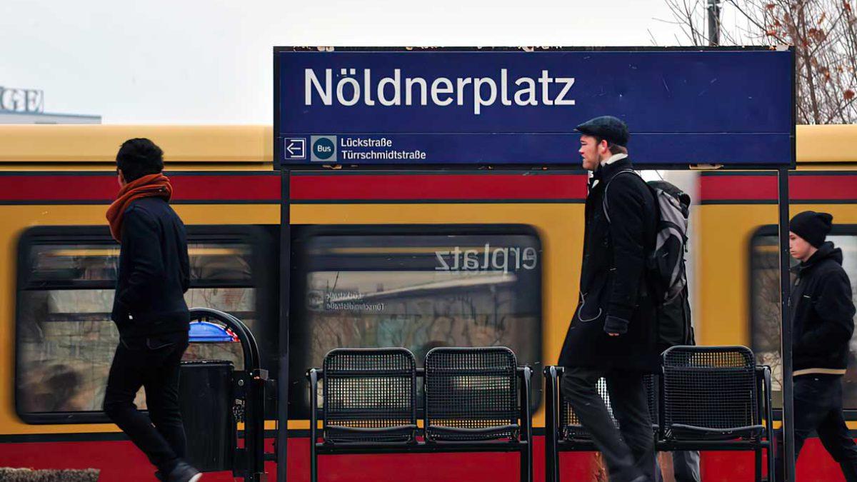 Un israelí con capucha de las FDI en Berlín es agredido