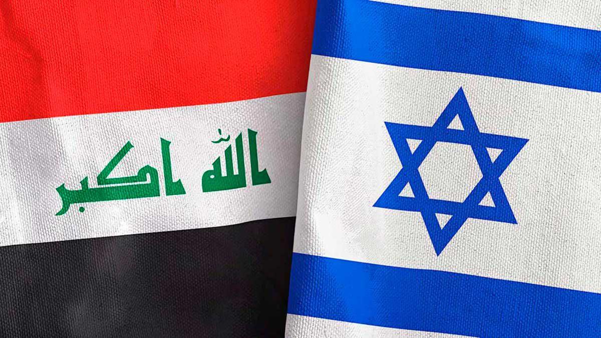 Israel debería hacer la paz con Irak mediante los Acuerdos de Abraham