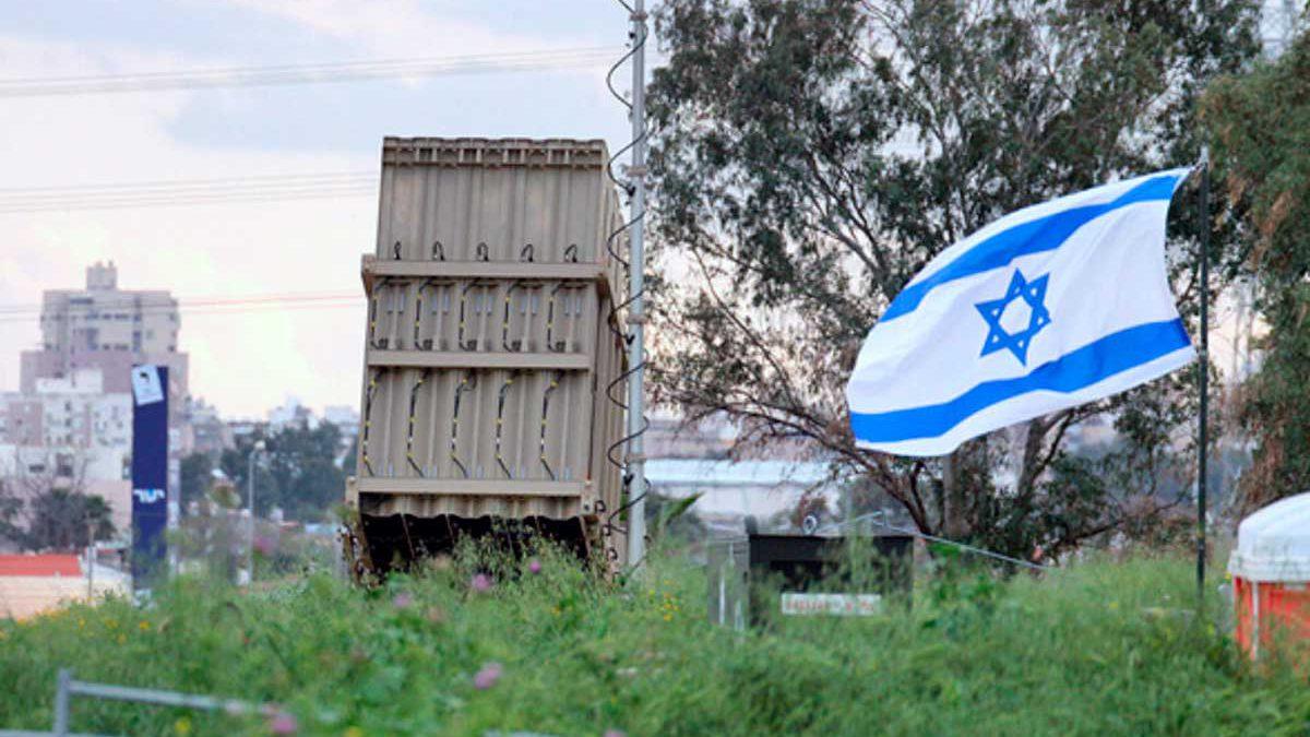 Chipre e Israel en negociaciones sobre la venta de la Cúpula de Hierro