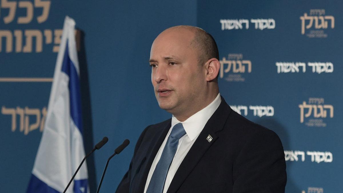 Bennett encabezará la delegación israelí la Conferencia de la ONU sobre el Cambio Climático