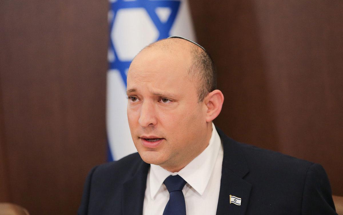 La cuarta la de COVID en Israel está disminuyendo y podría acabar pronto