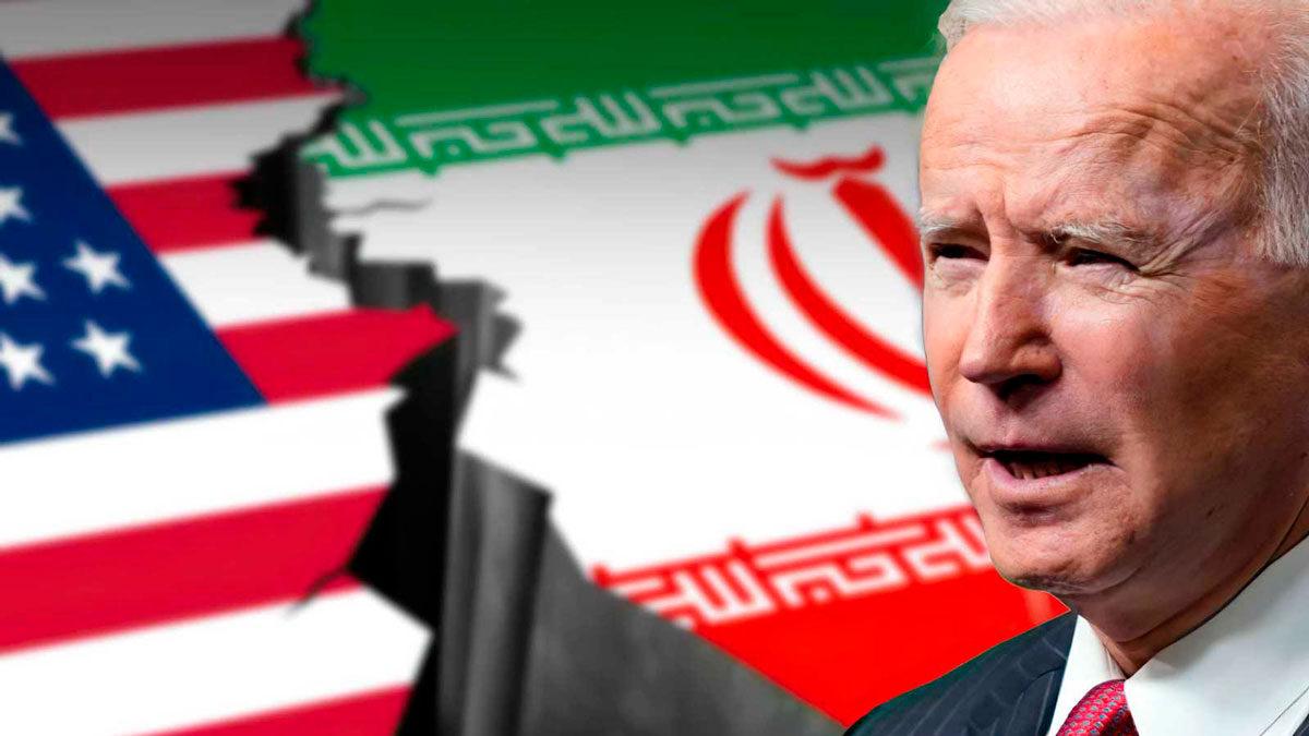 Los funcionarios israelíes desconfían del enfoque de Biden sobre Irán