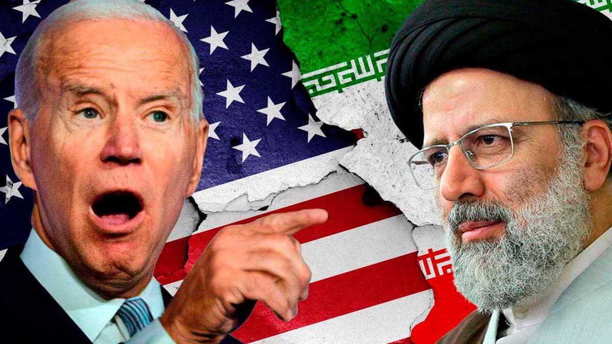 """Estados Unidos evaluará """"todas las opciones"""" si Irán no reanuda el acuerdo nuclear"""