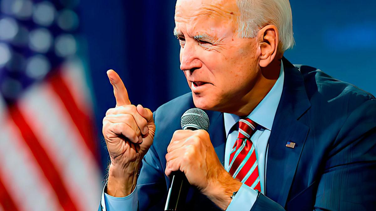 El intento de Biden de sobornar a los estadounidenses para que voten por los demócratas no funciona