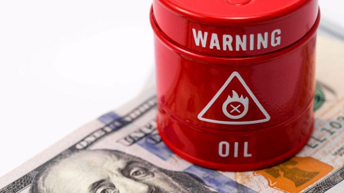 El crudo Brent se acerca a los $85 mientras se agrava la crisis energética mundial