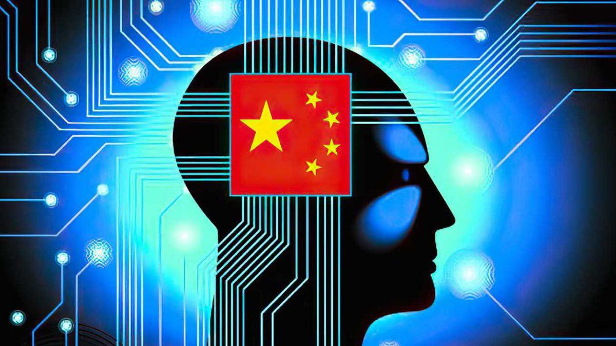 China ha ganado la batalla de la inteligencia artifical contra EE.UU.