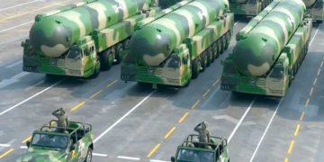 """Estados Unidos es """"sorprendido"""" por China tras la prueba de un misil hipersónico"""