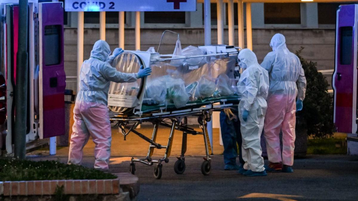 Las muertes por COVID-19 en el mundo superan los 5 millones