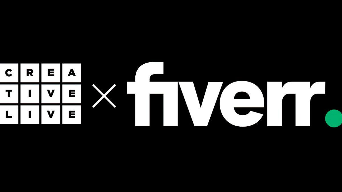 Fiverr compra la empresa de formación online CreativeLive