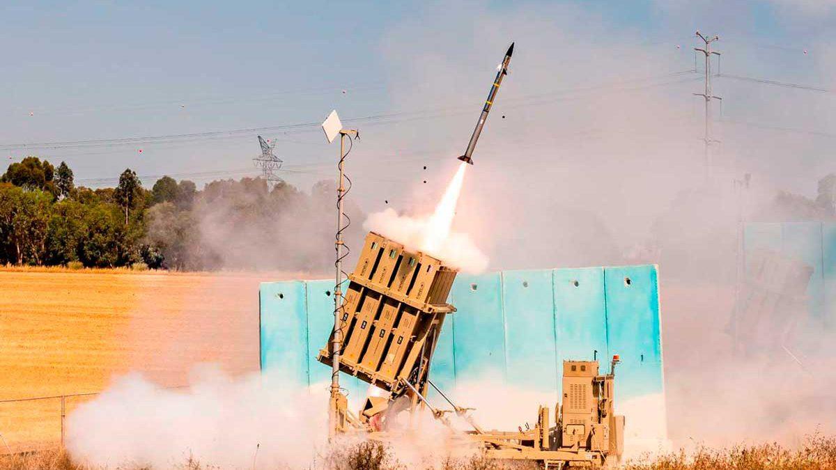 Ejército de EE.UU. despliega baterías de la Cúpula de Hierro en Guam para nuevas pruebas