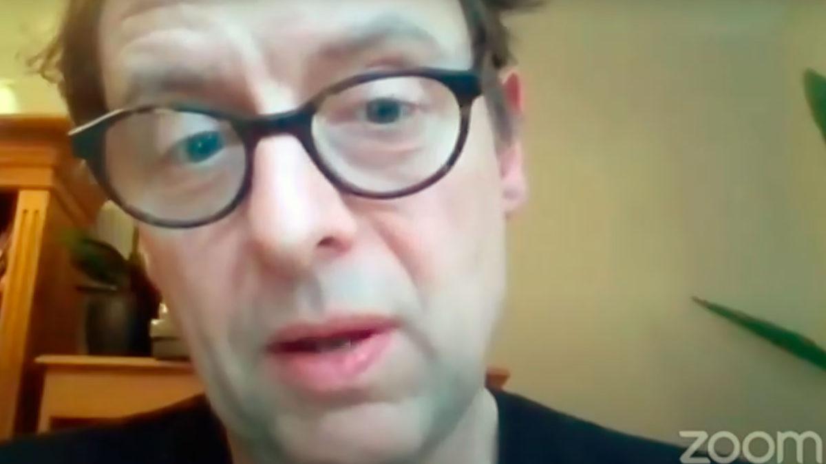 """Profesor británico despedido por llamar a estudiantes judíos """"peones"""" de Israel"""