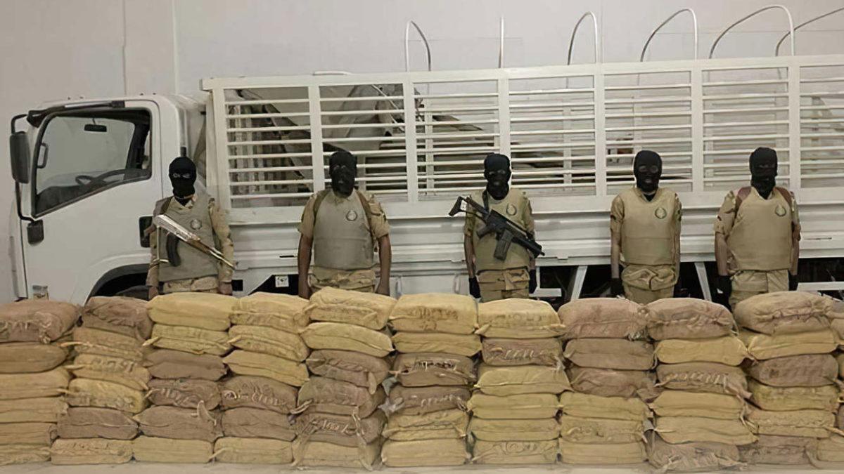 Cómo el crimen organizado desangra a Oriente Medio