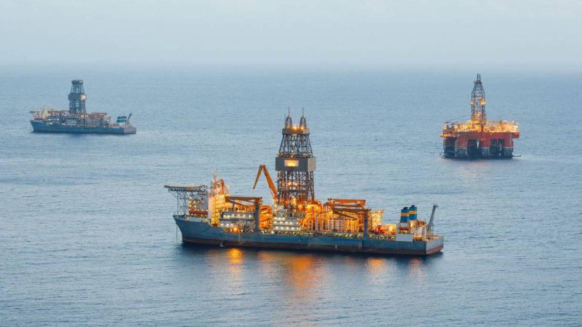 El petróleo a $ 80 se siente muy diferente esta vez