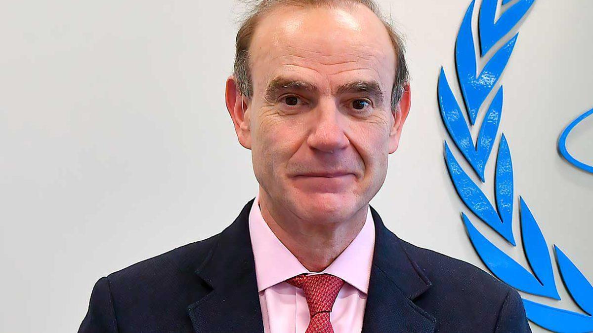 El enviado de la UE para las conversaciones nucleares visitará Teherán