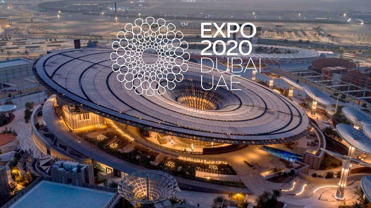 Dubái inicia la Expo 2020 con el primer pabellón israelí de la historia