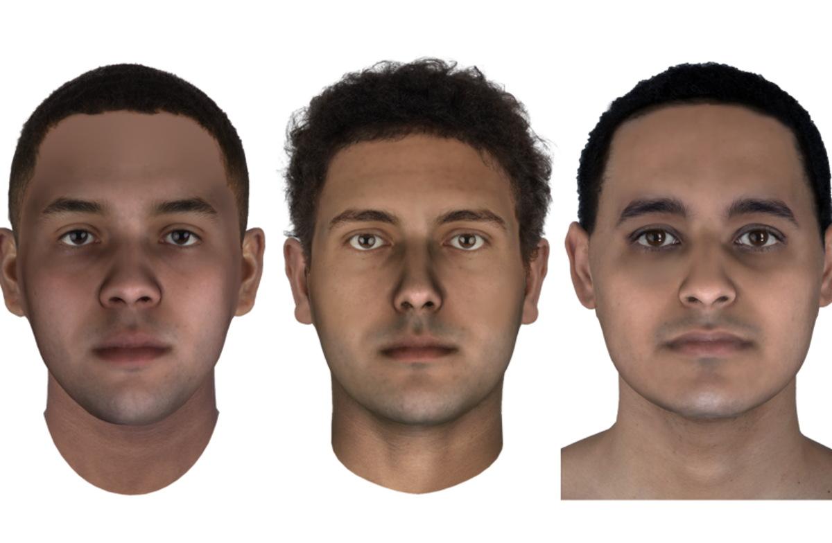 ¿Cómo eran los faraones? Recrean rostros de tres momias mediante el ADN