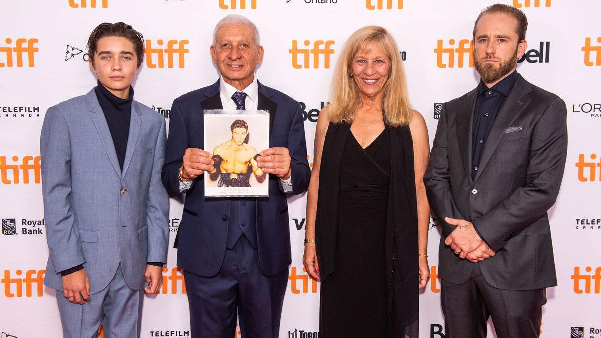 HBO adquiere película sobre un boxeador judío que escapó de Auschwitz