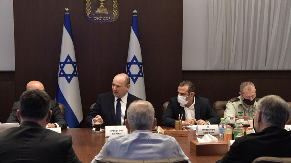 FDI y el Shin Bet unen fuerzas contra la elevada tasa de criminalidad en la comunidad árabe