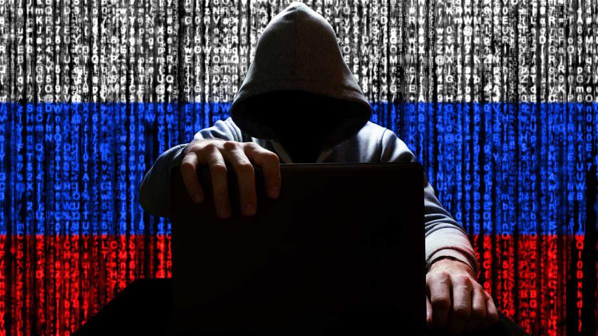 Rusia es el principal Estado patrocinador de hackeos: Microsoft