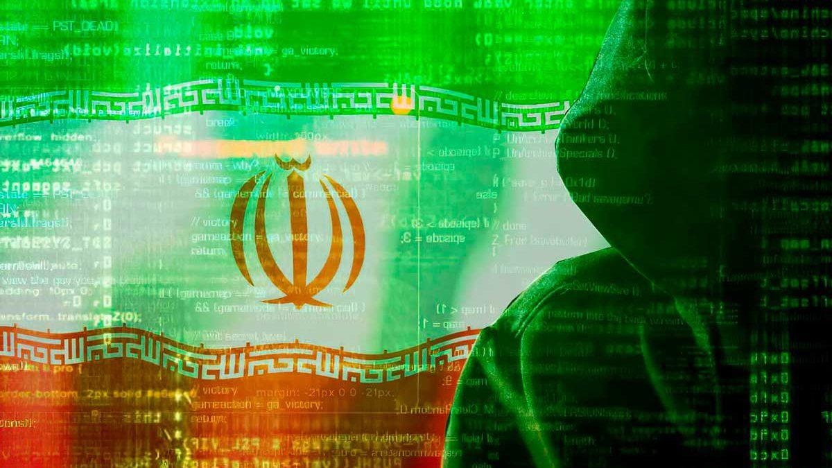Irán estaría detrás del ciberataque a empresas aeroespaciales y de telecomunicaciones de Oriente Medio