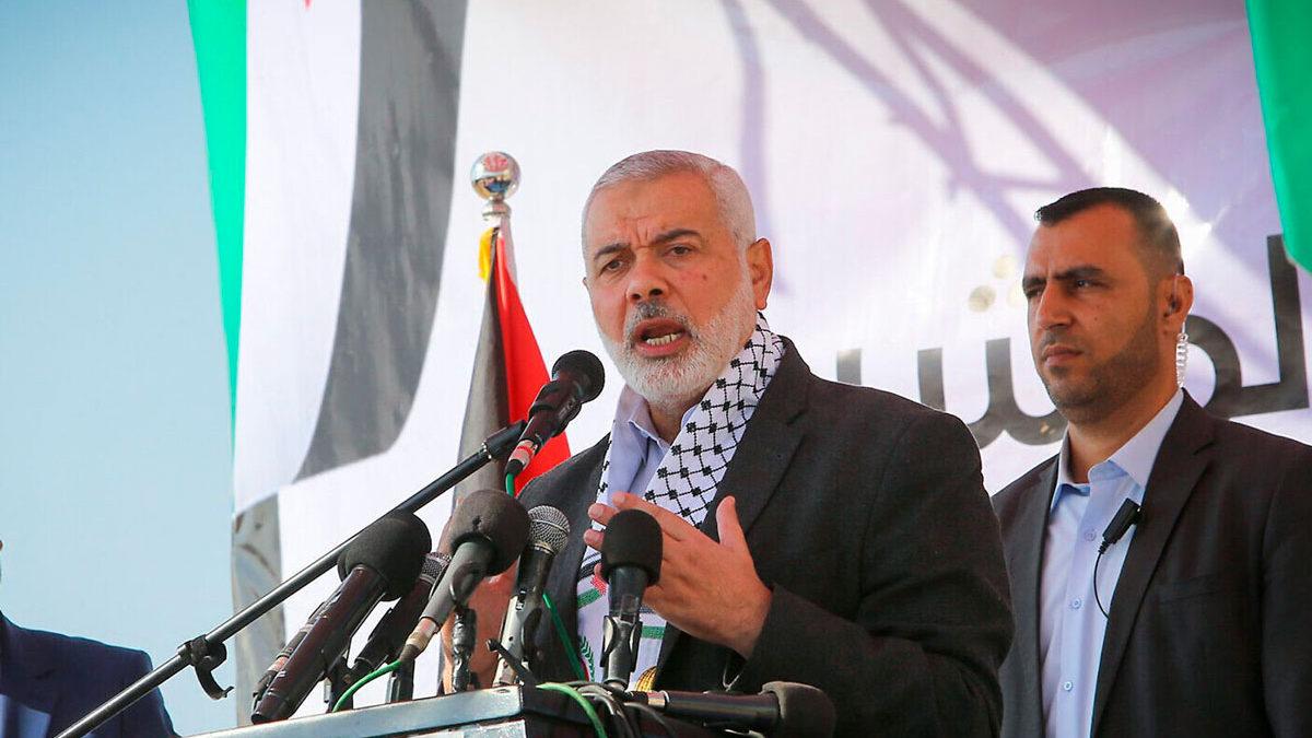 Hamás presiona a Egipto para negociar un acuerdo de intercambio de prisioneros con Israel