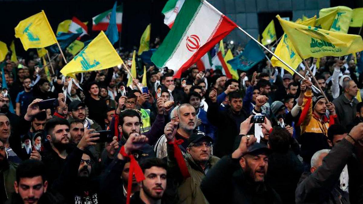 La crisis perpetua del Líbano es una artimaña de Irán