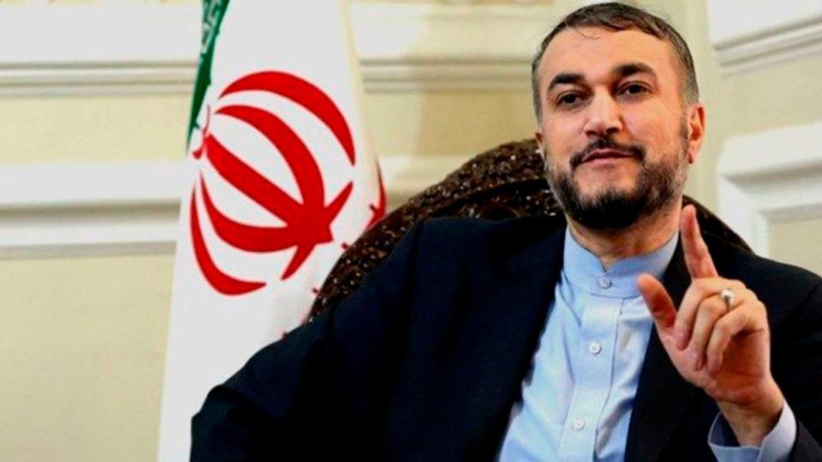 """Irán dice estar preocupado por los """"terroristas y sionistas"""" en el Cáucaso"""
