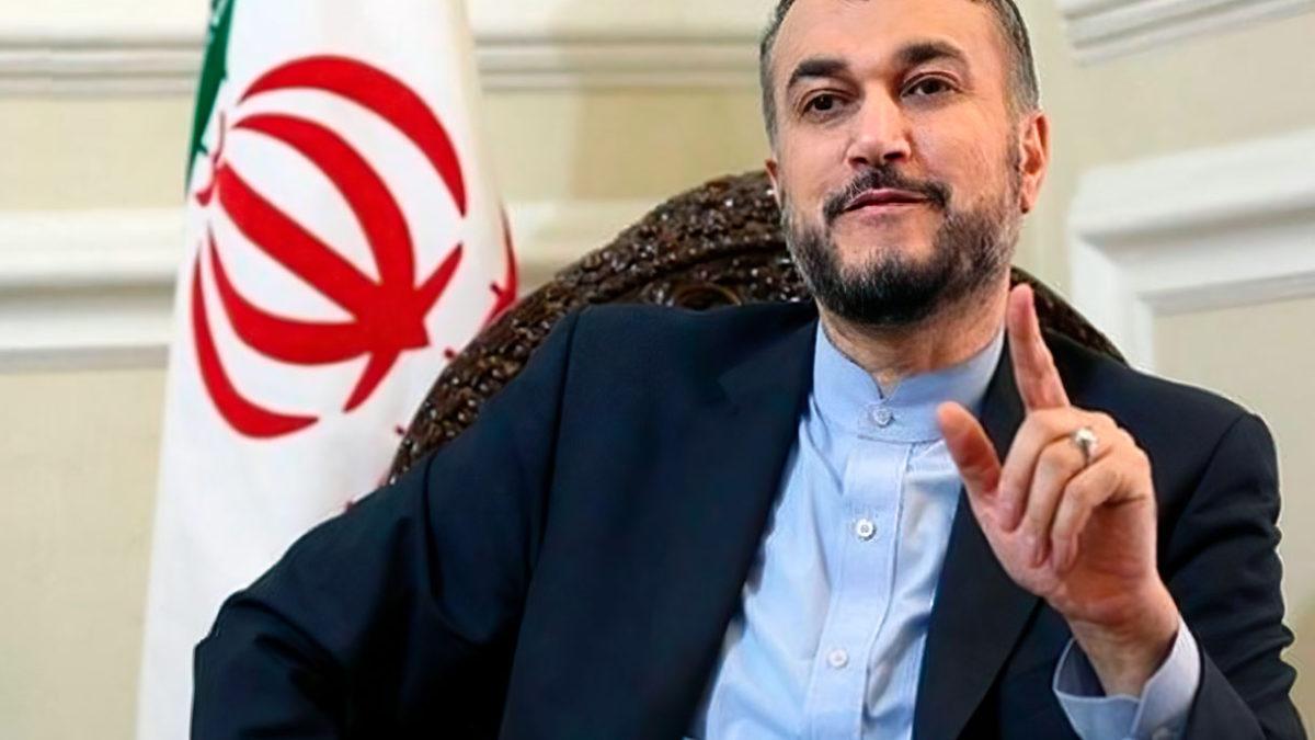 Irán: EE.UU. se niega a liberar $10.000 millones de nuestros fondos congelados
