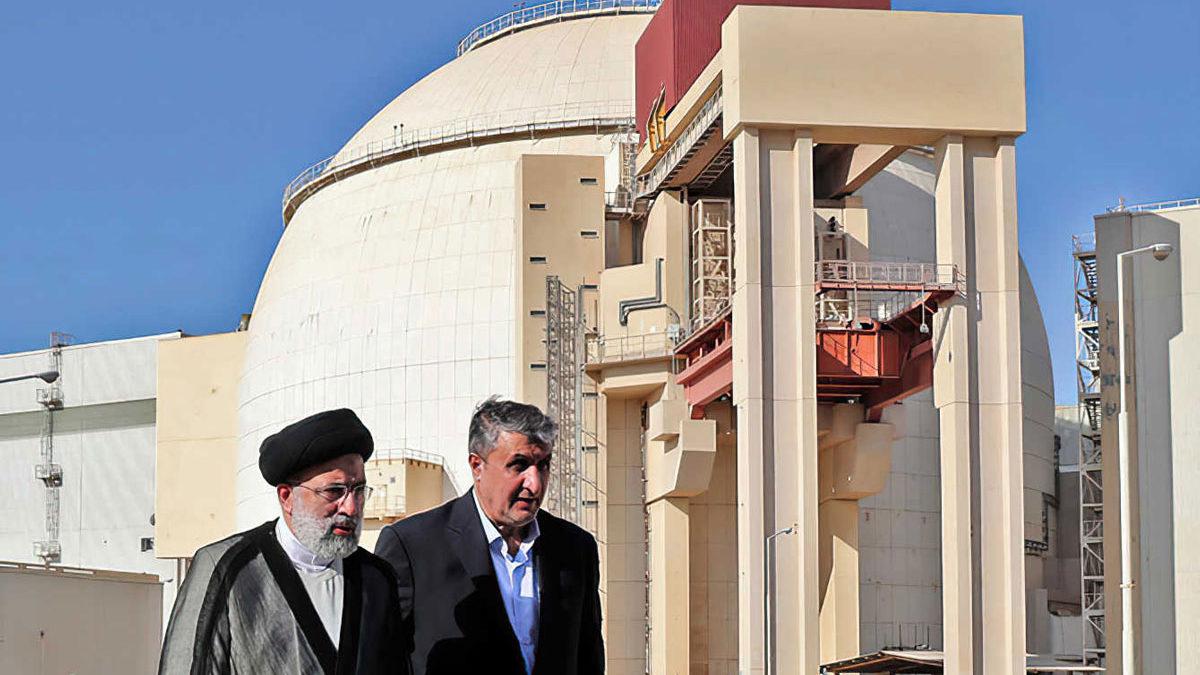 Irán: Europa debe garantizar que se respetará el acuerdo nuclear