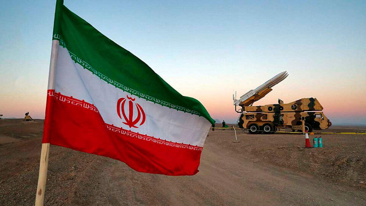 Estados Unidos, la UE e Israel adoptan una postura dura frente a Irán