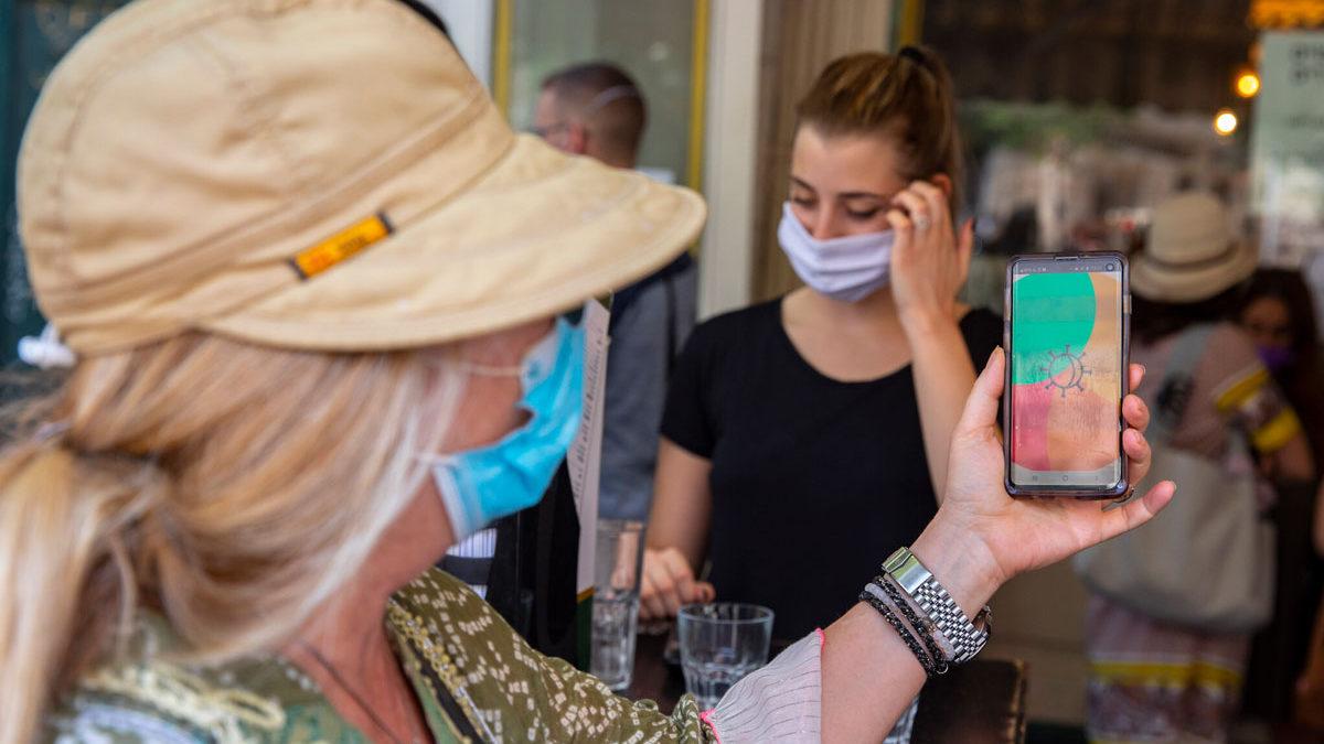 El Ministerio de Salud podría retrasar aún más las nuevas reglas del Pase Verde