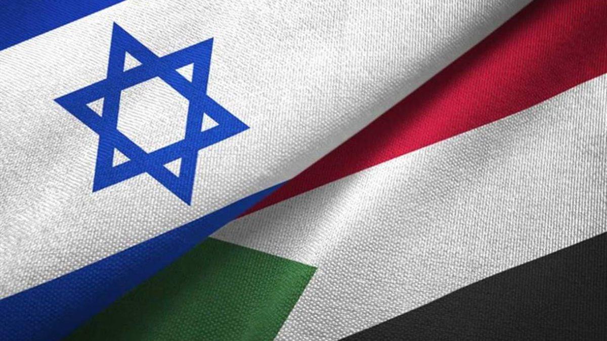 Una delegación de seguridad de Sudán visitó en secreto Israel