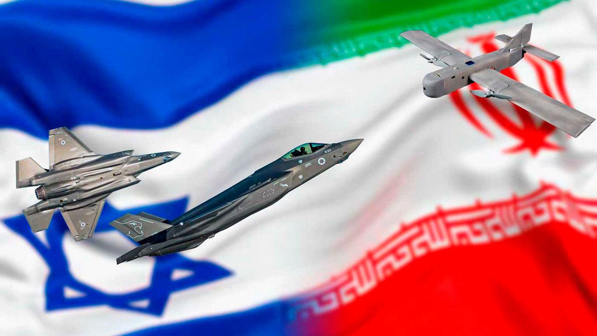 Irán advierte a Israel contra un ataque a su programa nuclear