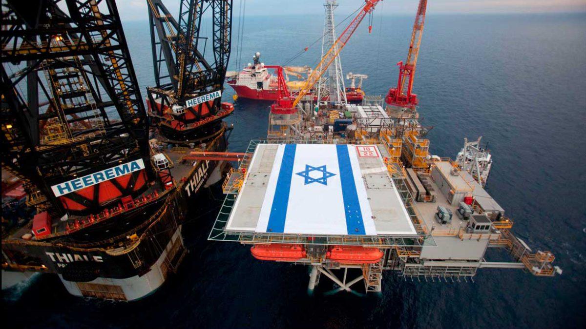 Israel, rico en gas, no puede salvar a Europa de la crisis energética