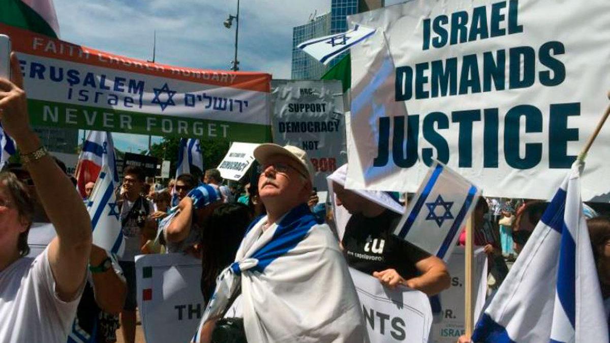 43 naciones se comprometen a combatir el antisemitismo en el CDH de la ONU